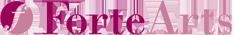 Forte Arts Logo